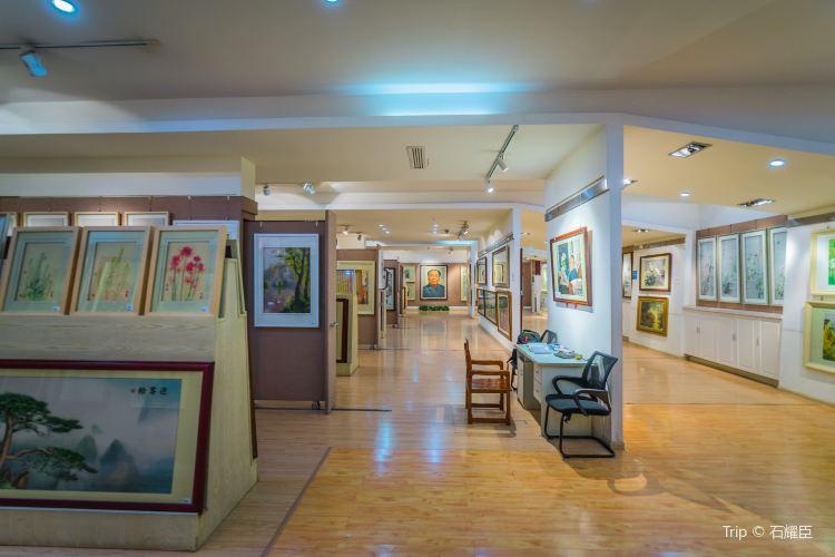Hunan Embroidery Museum2