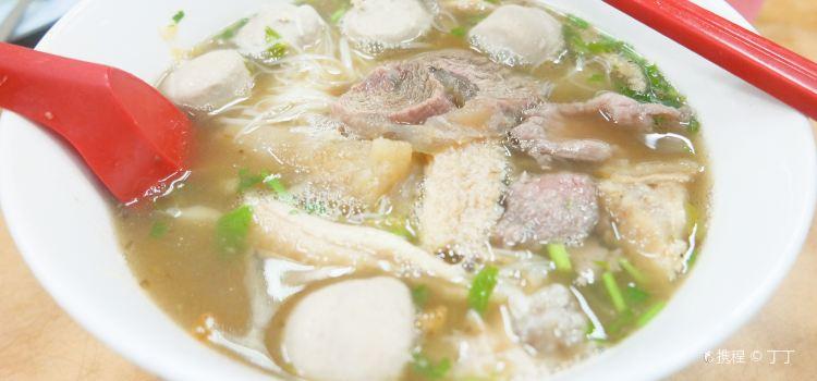Lai Foong Restaurant2