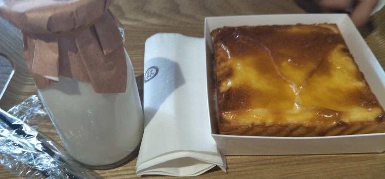 漫朵拉手工優酪乳3