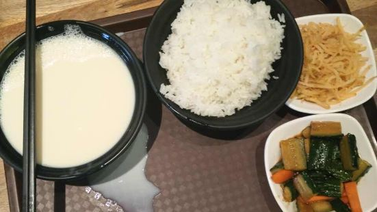 真正豆腐坊(農大東區16分店)