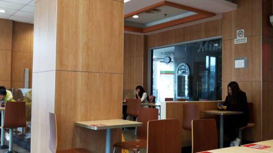 麥當勞(福州上三路店)