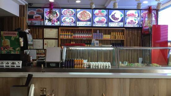 阿利茄汁面(豐產路店)