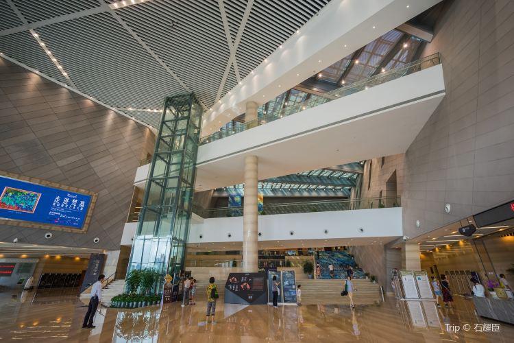 창사시 박물관2