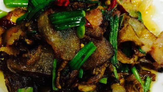 小辣椒中餐