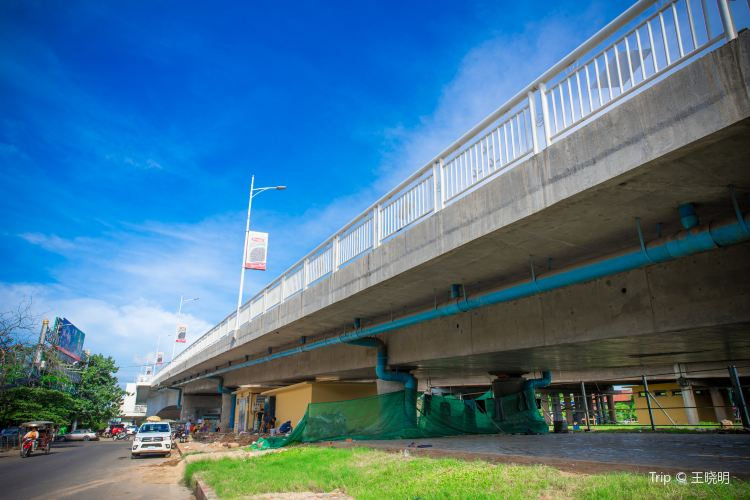 Chroy Changvar Bridge1