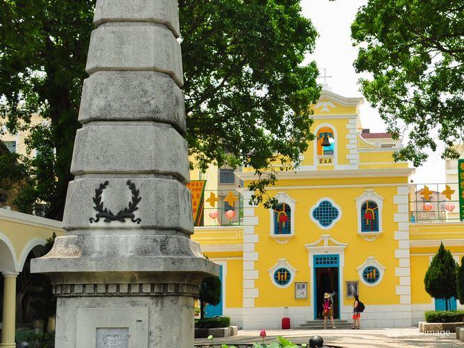 성 프란시스 자비에르 성당1