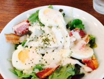 Chelsea Cafe Urawa Parco