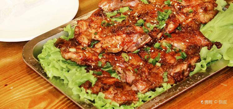 Liang Er Lobster2