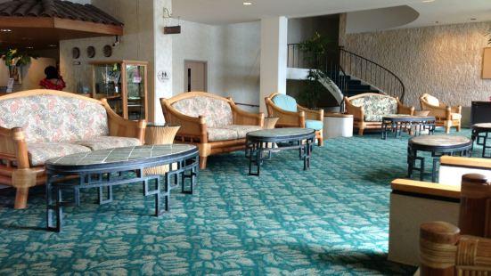 Restaurant Hotel Hilo Hawaiian