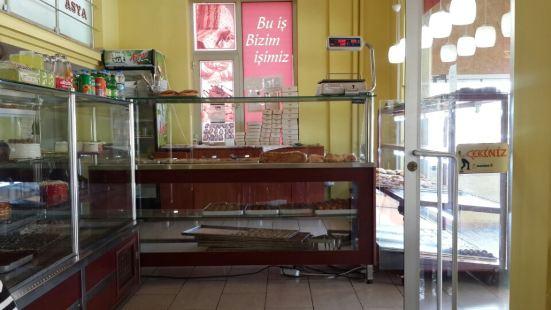 Asya Pasta Börek ve Simit Fırını