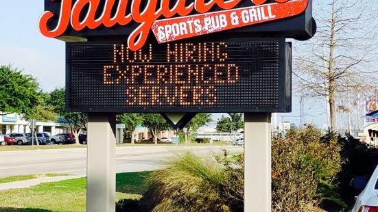 Tailgater's Sports Pub & Grill