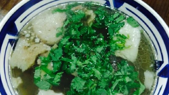 澄城水盆羊肉(學斌店)
