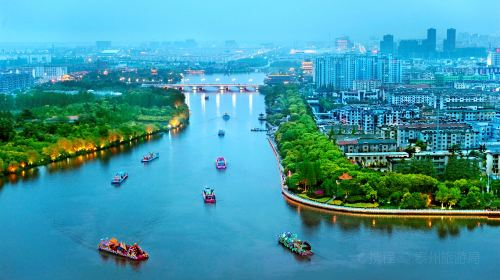 Fengcheng River Scenic Area