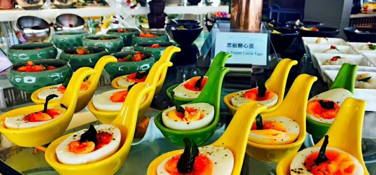 You Hao Restaurant Xi Hu Xuan Zhuan Restaurant3
