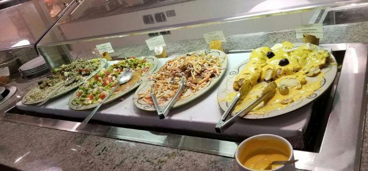 El Charro Restaurant1