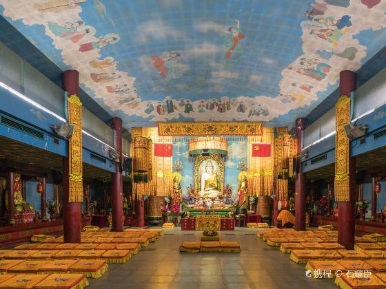 Diyin Temple