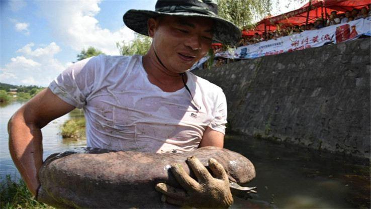 Huayang Ancient Town3