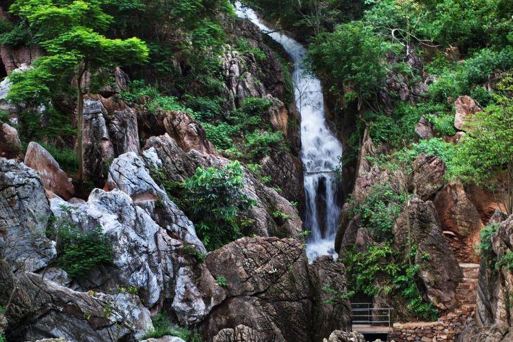 Dayunwu Mountain Tourist Zone3