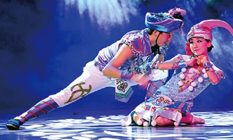 錦繡中華民俗文化村4