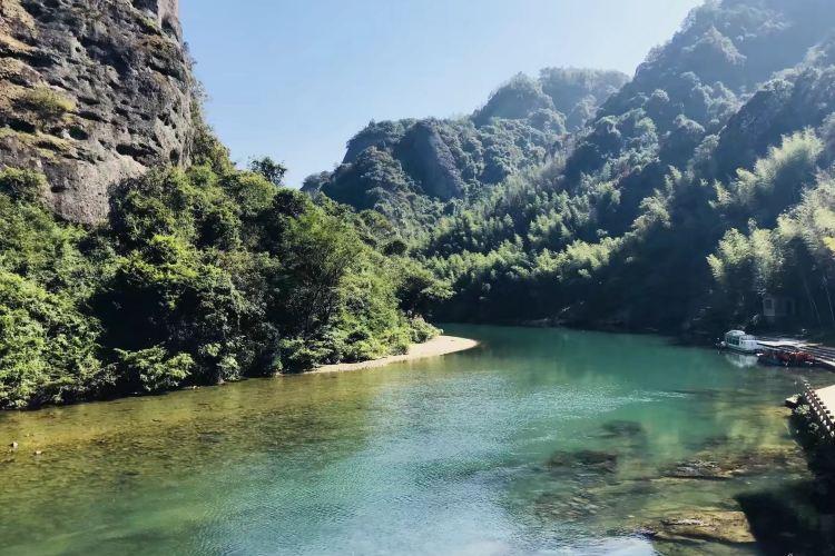 Ziyuan Tianmen Mountain1