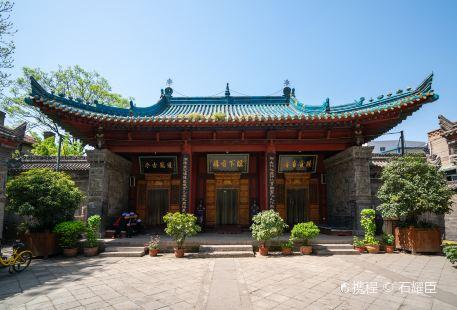 Nancheng Mosque