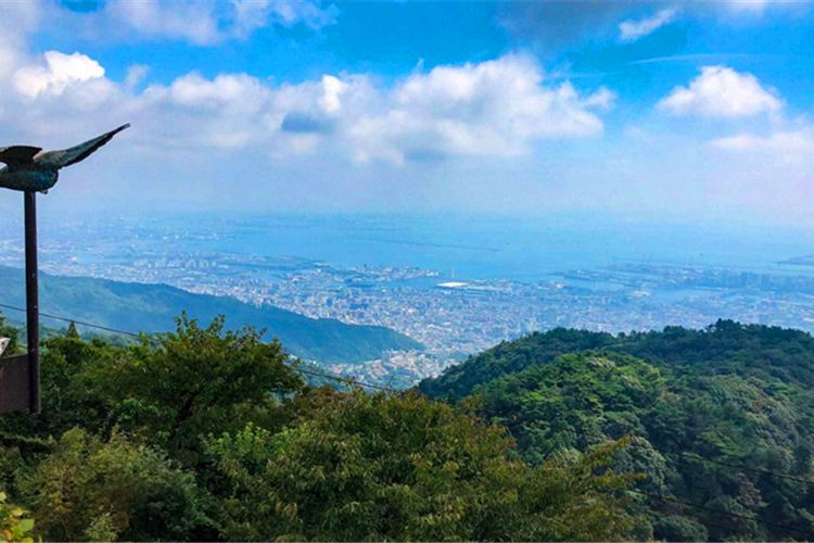 Mount Rokko2