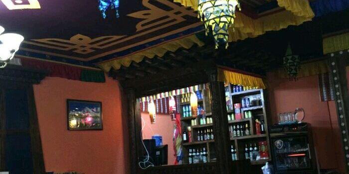 喜馬拉雅藏餐吧2