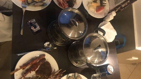 福朋喜來登酒店·自助餐廳