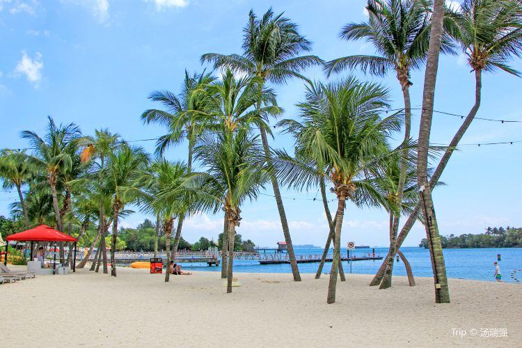 Siloso Beach2