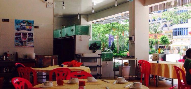 風味小廚美食店(藍波灣店)3