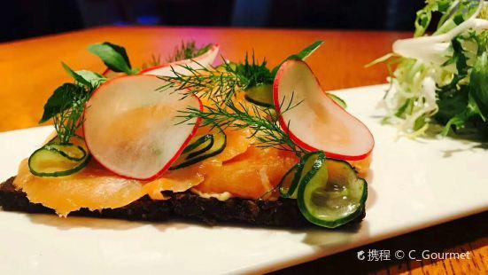 Blue Marlin Western Restaurant (Xinghai)