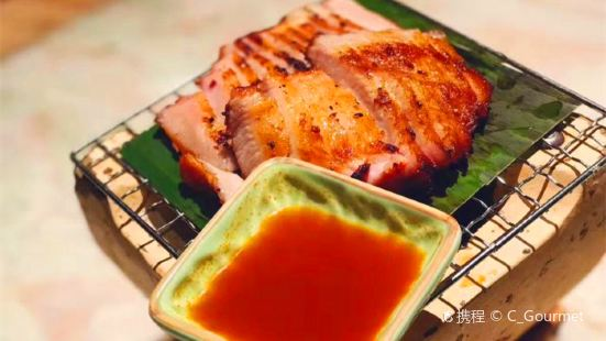 Jin Hu Jiao Restaurant( Tian Yi )