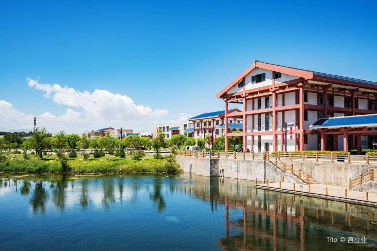 Yushuiyuan1