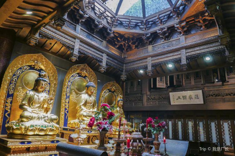 칭허팡 민속박물관