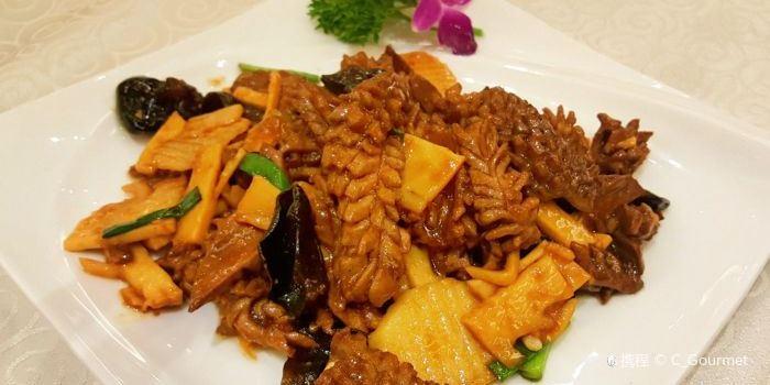 Jin San Bei Restaurant( Xi Men )