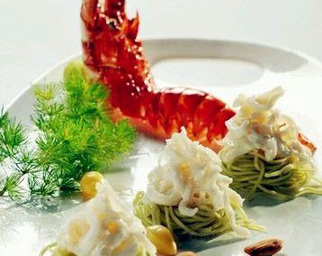 Xiao Guang Han · Movie Yi Shu Restaurant( Jing San Road )3