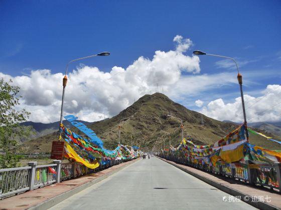 Lasa Bridge