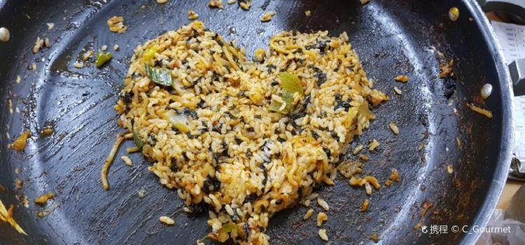 Ma Fulin Grandma Spicy Fried Rice Cake3