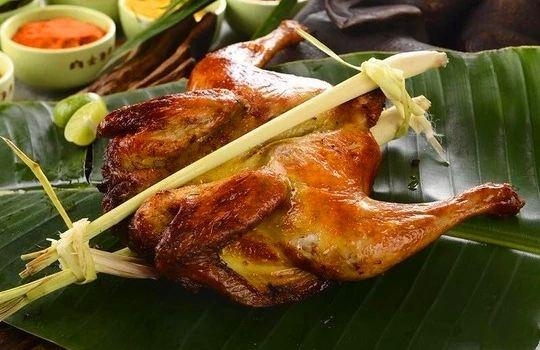 金象灣泰國餐廳(華林路店)2