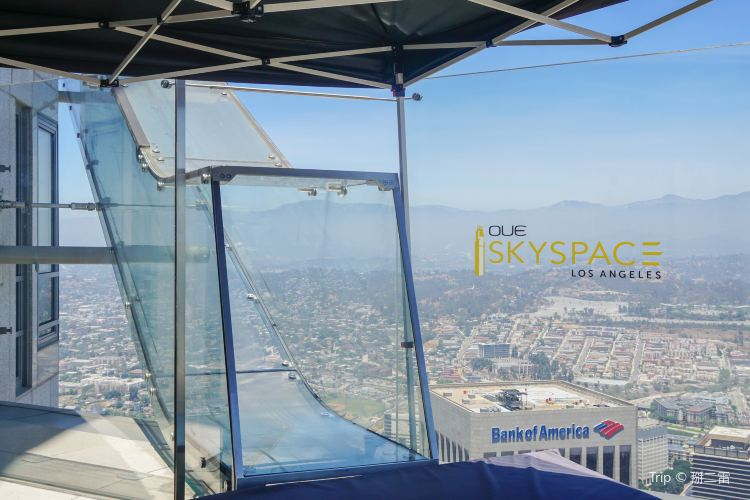 OUE Skyspace LA3