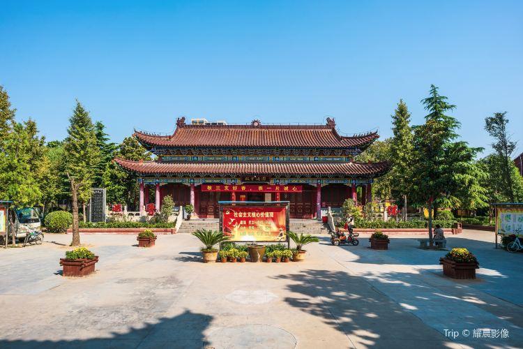 Baiyi Buddhist Convent