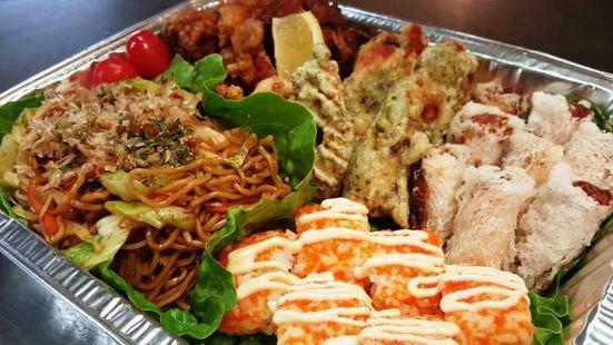 日本食堂 魚O本店