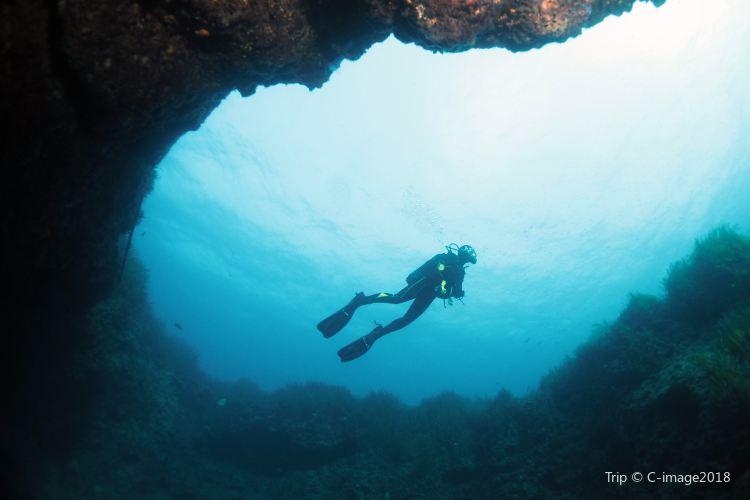 Blue Grotto (Il-Hnejja)2