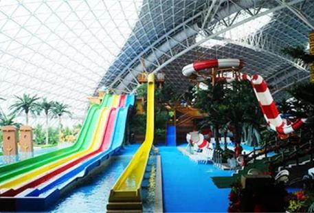 Yuxuan Amusement Park