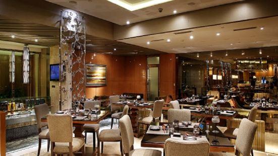 粵海喜來登酒店班妮海鮮餐廳