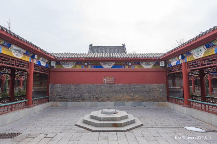 Qixia Taixu Palace3