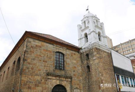 Iglesia de la Tercera Orden