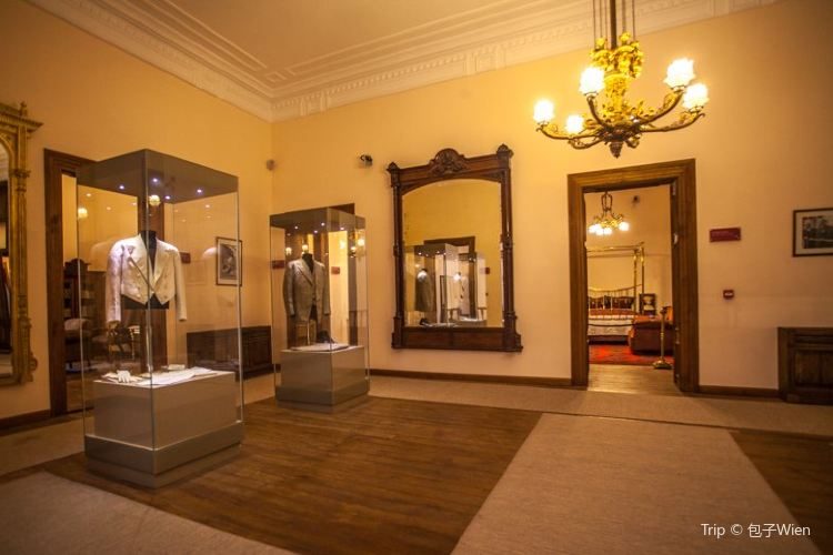Ataturk Museum2
