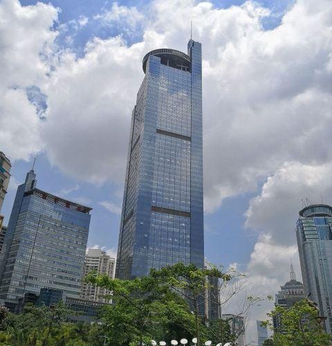 Jinhu Square4