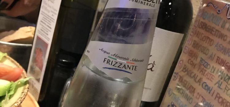 Ristorante Il Moretto2